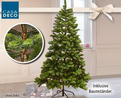 Kunstlicher Weihnachtsbaum Von Aldi