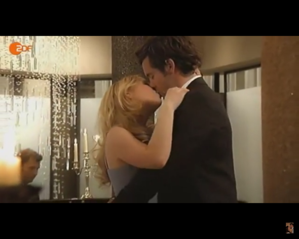 Bild 1 - (Liebe, Film, Küssen)