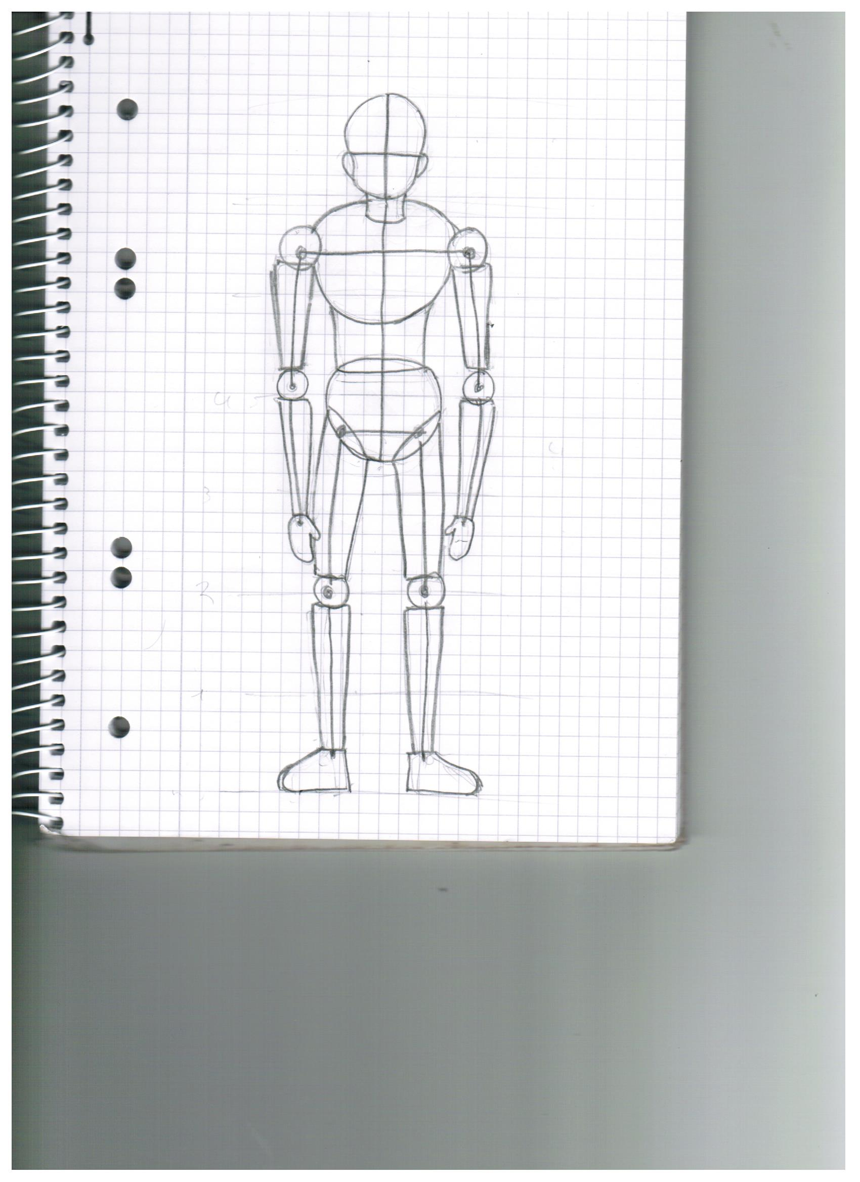 Niedlich Anatomie In Der Kunst Zeitgenössisch - Anatomie Ideen ...