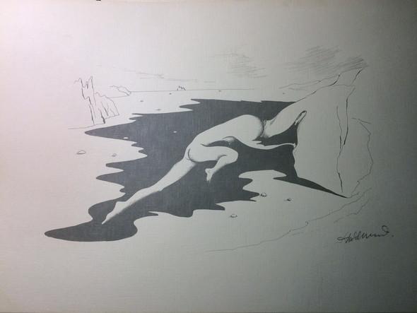 3 von 5 - (Kunst, Künstler, Bildsignatur)
