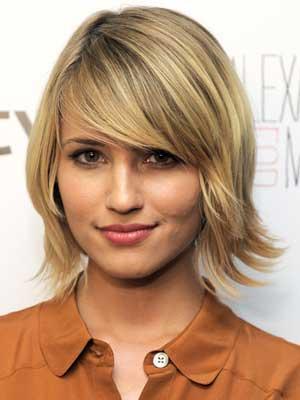 Kurz Oder Lange Haare Aussehen Frisur