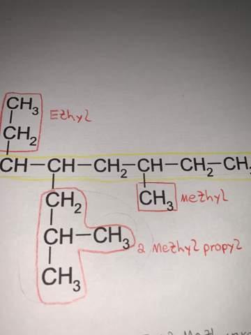 Kurze Erklärung in Chemie?