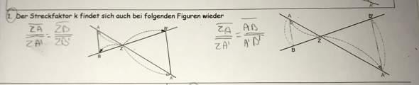 Kurze Frage? Stimmt das? Mathe?