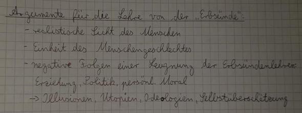 - (Schule, Religion, Christentum)