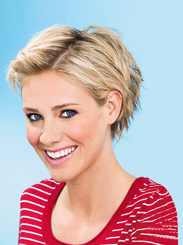 Frisuren kurz ohren frei – Moderne Frisuren