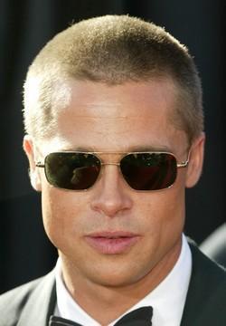 Brad_Pitt_2 - (Frisur, Brad Pitt)