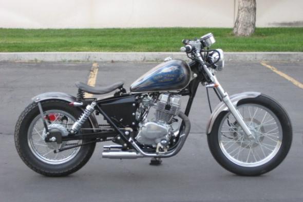 Tank - (Motorrad, Moped, lackieren)