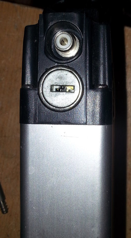 separation shoes 41987 0d3ec Ladekabel für e-Bike akku gesucht, welcher passt? (Fahrrad ...