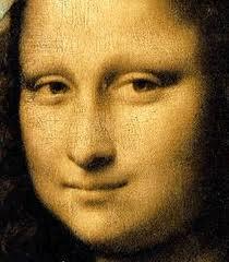 Das Lächeln der Mona Lisa - (Gesundheit, Freundschaft, Menschen)
