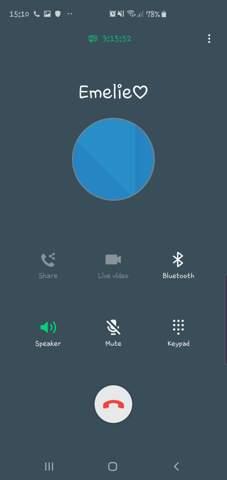 Länger als 2 Stunden telefonieren? (Handy, Telefon)