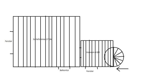 laminat l ngs oder quer legen bodenleger parkett. Black Bedroom Furniture Sets. Home Design Ideas