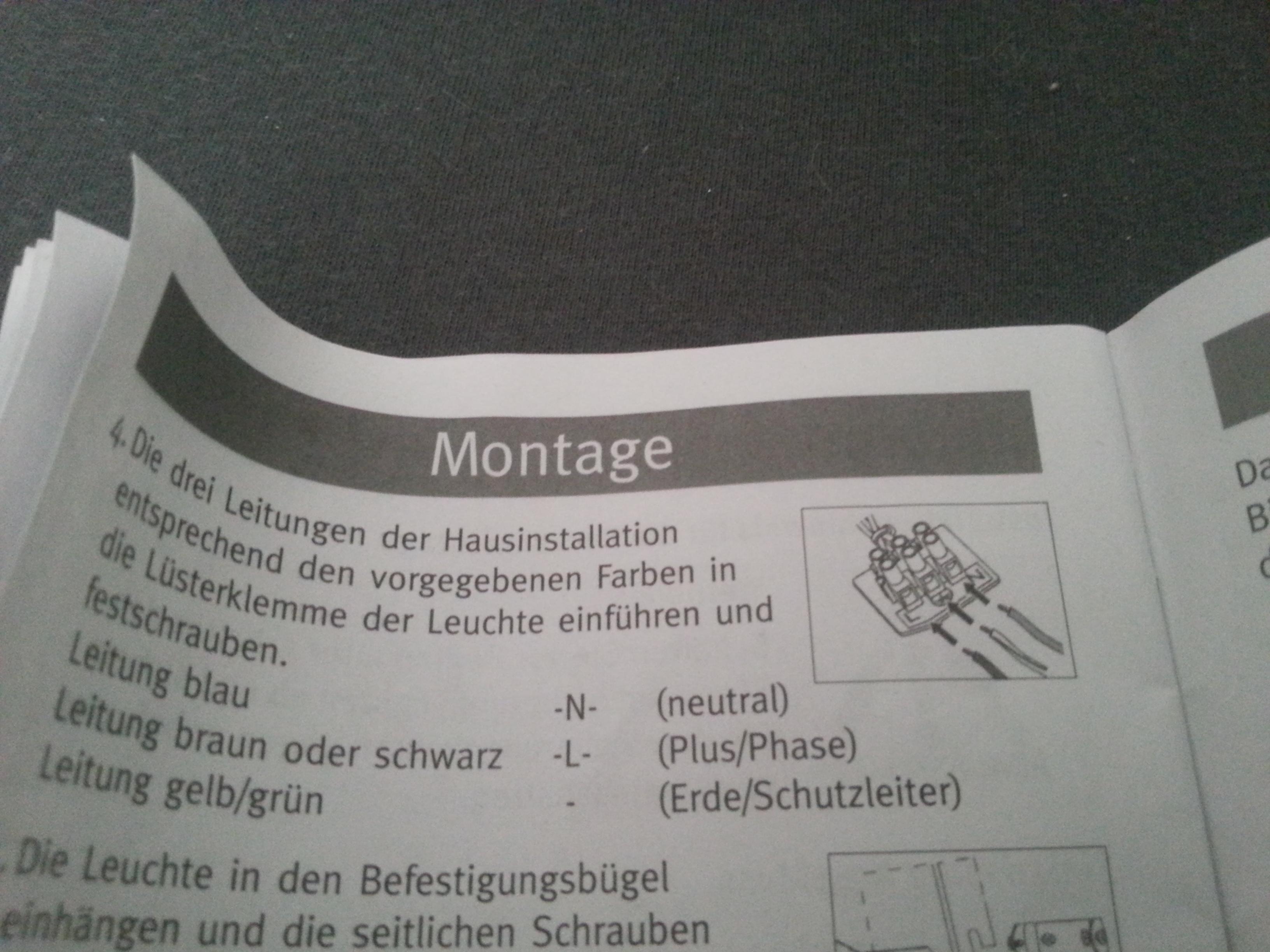 lampenwechsel Problem :/ (Elektrik, Licht)
