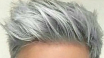 Silver/Grey - (Haare, Beauty, Männer)