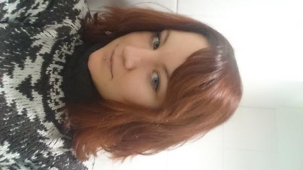 Meine Haare - (Haare, Haarpflege)