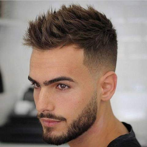 Männer haare lang oder kurz