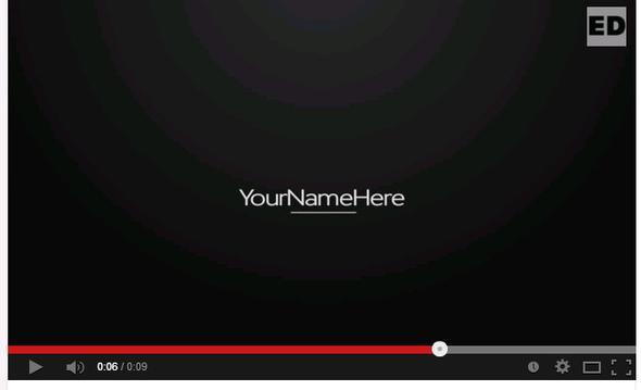 Hier ein beispiel bei einem YT Videowenn das Video dunkler wird entstehen Kreise - (Computer, Grafikkarte, Monitor)