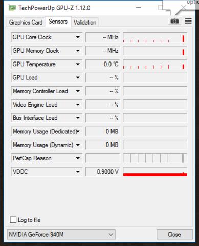 940M - (Computer, Grafikkarte, Nvidia)