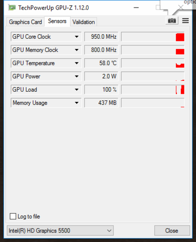 intel hd 5500 - (Computer, Grafikkarte, Nvidia)