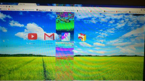 Laptop Bildschirm Kaputt Wie Teuer