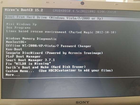 - (PC, Fehler, Laptop)