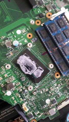 Ursrpung des Klickgeräusches - (Computer, Laptop, PC-Problem)