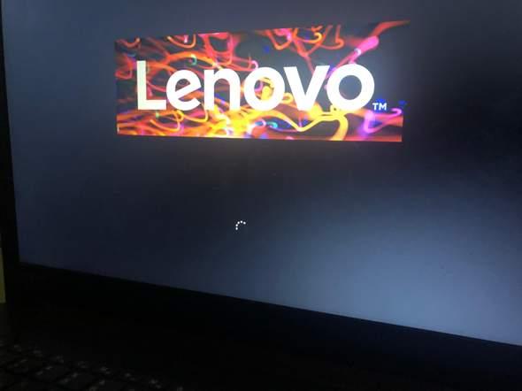 Laptop ladet einfach zu lange?