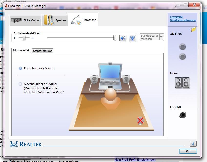 laptop mikrofon funktioniert nicht webcam. Black Bedroom Furniture Sets. Home Design Ideas