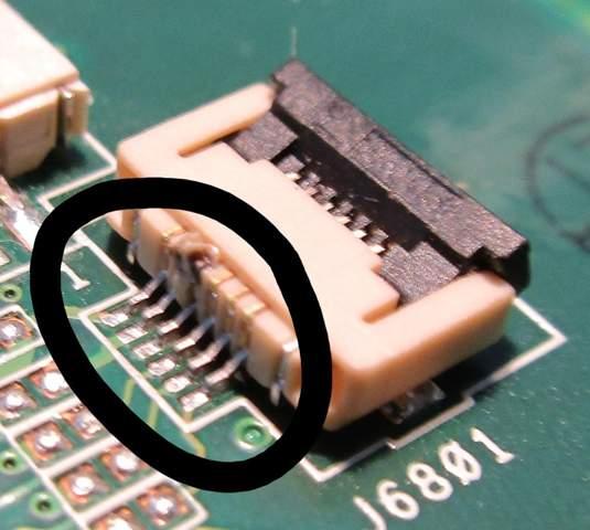 Laptop Powerknopf ersetzen?