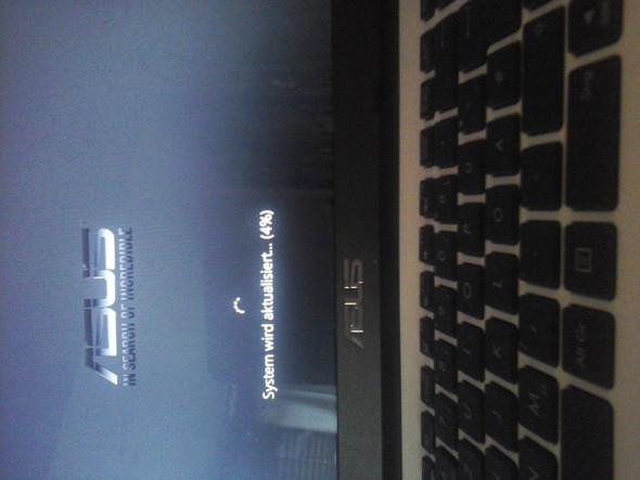 2. und immer noch  - (Windows, Elektronik, Asus)