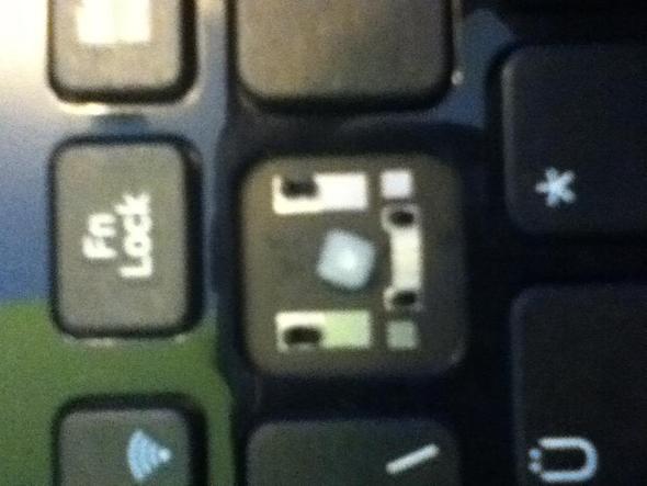 bild 1 - (Technik, Elektronik, Tastatur)