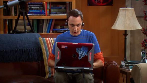 Ich meine diesen Laptop! - (Serie, Fernsehen)