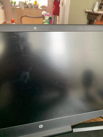 Laptopbildschirm reinigen?