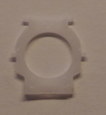 1. kleineres Kleinteil - (Tastatur, Taste, taste-einbauen)