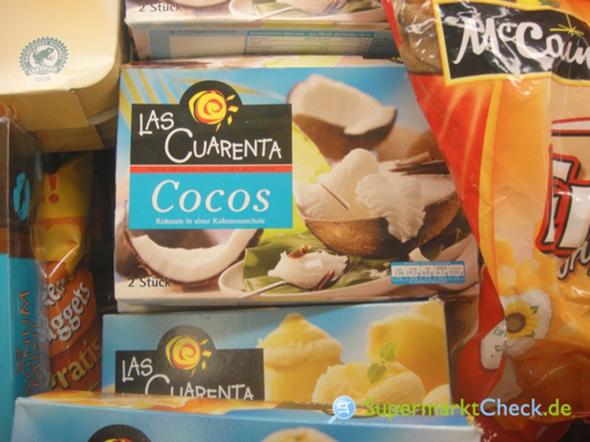 Las Cuarenta Eisfrüchte wo kaufen?
