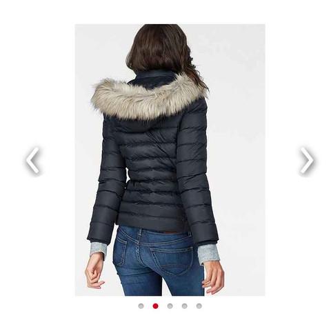 ...... - (Mädchen, Mode, Winter)