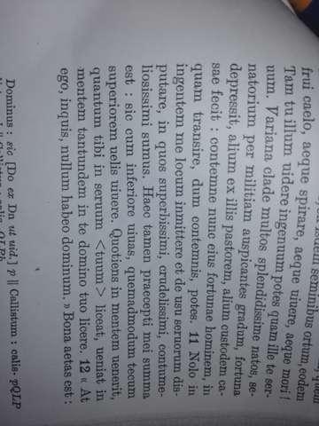Latein Vokabel Zu 47 Fünftes Buch Seneca Zu Seinem Lucillus