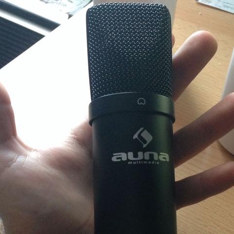Das ist ein auda 900db.  - (PC, Windows, audio)
