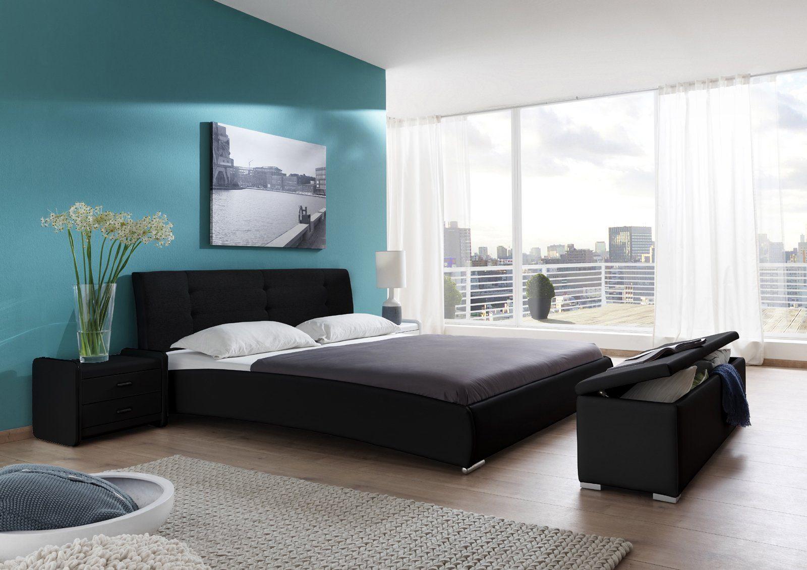 Lattenrostabsenkung bzw. Einlasstiefe der Matratze? (Bett, Lattenrost)