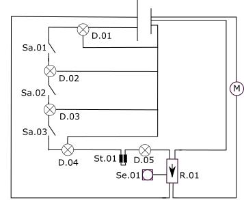 - (Elektronik, Elektrik, Elektrotechnik)