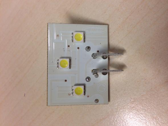 Kühlschrank Birne Led : Led platine anstatt glühbirne im kühlschrank?