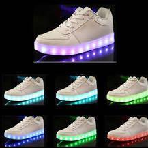 LED Schuhe in Berlin kaufen? (Led Schuhe)