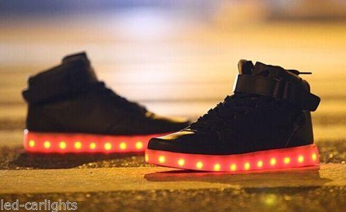 Wunschschuhe <3 - (Schuhe, Größe, LED)