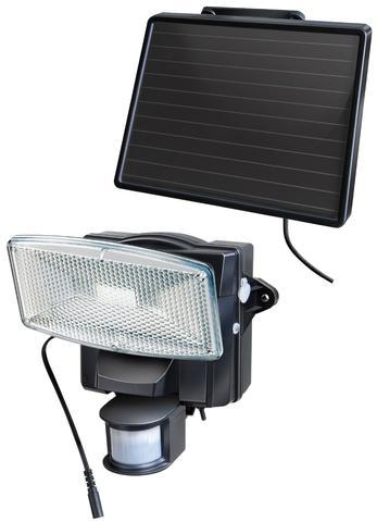 diese leuchte - (Solar, Leuchten, Strahlen)