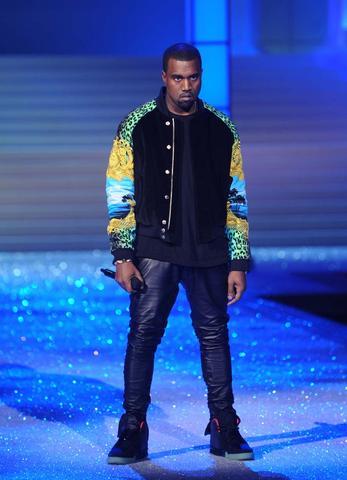 Kanye West - (Mode, Rap, vs)