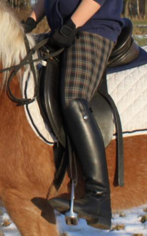 Lederreitstiefel zu hoch pferde reiten for Kuchenschranke zu hoch