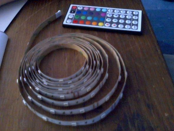 LED Streifen - (Garten, LED)