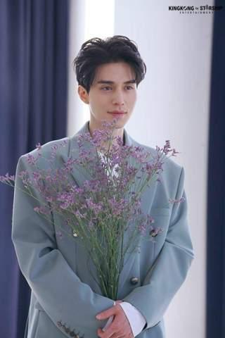 Lee Dong Wook oder Gong Yoo?