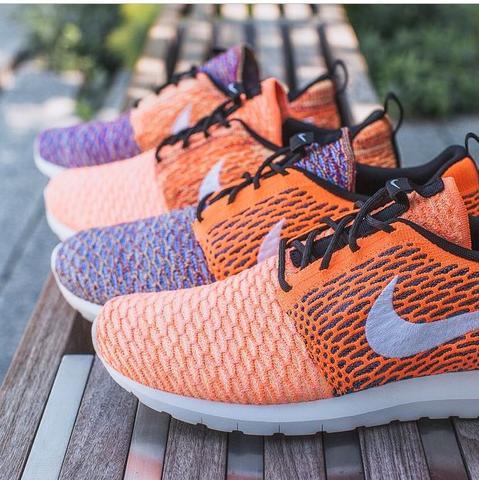 Die Schuhe - (Sport, Mode, Schuhe)
