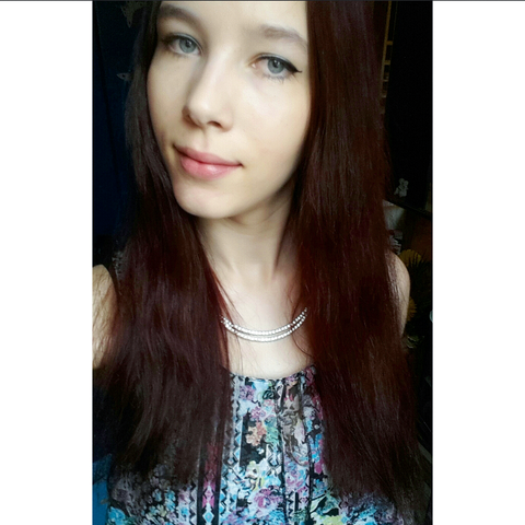 Meine Haare jetzt - (Haare, Friseur, Styling)