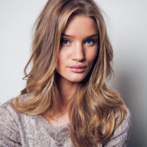 Leichtere Dauerwelle Haare